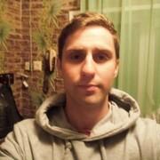 Алексей Сажин, 27, г.Майский