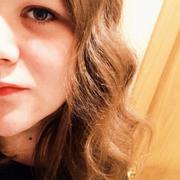 Людмила, 22, г.Колпино