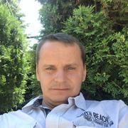 Николай 43 года (Водолей) Всеволожск