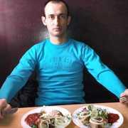 Андрей, 33, г.Петровск