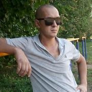 Кирилл, 29, г.Новочебоксарск
