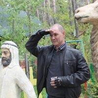 Сергей Косс, 52 года, Водолей, Самара
