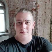 Дмитрий 37 лет (Лев) Тверь