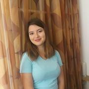 Алина, 21, г.Хайфа