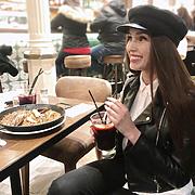 Liza, 24, г.Барселона