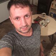 Александр, 38, г.Железногорск-Илимский