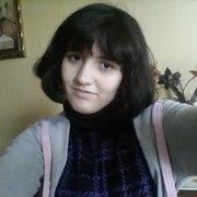 Alina Salmanova 18 Баку