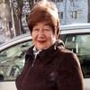 Людмила, 65, г.Черноморск