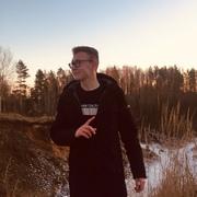 Никита, 18, г.Рудня