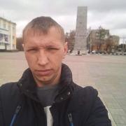 Сергей 35 Тутаев