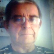 ВАЛЕРИЙ РАЗНОГУЗОВ, 68, г.Невель