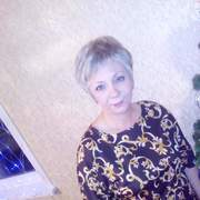 Светлана Мелентьева 54 Братск