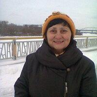 Вера, 57 лет, Скорпион, Тюмень