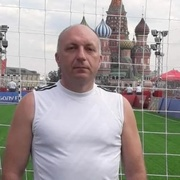 Геннадий 49 Москва