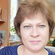Подружиться с пользователем Вера 54 года (Овен)