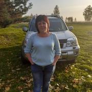 Татьяна, 43, г.Сафоново