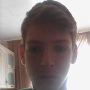 Danil Kicelev, 17, г.Верхний Уфалей