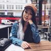 Carina Okazaki, 26, Hong Kong