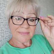 Наталья 54 года (Дева) Пермь