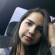 Ангелина, 17, г.Нижневартовск
