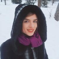 Мария, 22 года, Овен, Москва