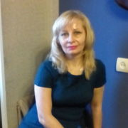 Елена Садретдинова, 54, г.Уфа