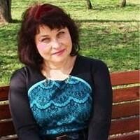 Татьяна, 57 лет, Стрелец, Москва