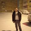 Sergey Kardapolov, 38, Norilsk