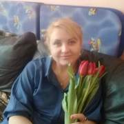 Оксана, 42, г.Углич