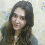 Татьяна, 24, г.Александровск