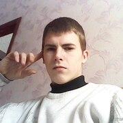 Альберт Чуркин, 22