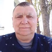 Мирас, 62, г.Челябинск