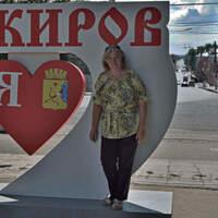 Елена, 54 года, Водолей, Тюмень