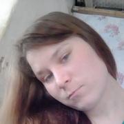 Ксения, 24, г.Верещагино