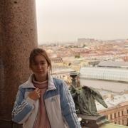 Vera 21 год (Овен) Пермь