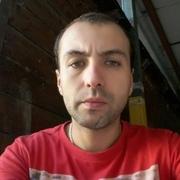 Знакомства в Заставне с пользователем Андрій 34 года (Козерог)