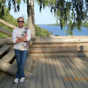 николай, 59, г.Озеры