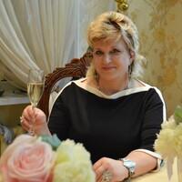 Анна, 50 лет, Рыбы, Краснодар