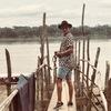 Андрей, 33, г.Бангкок