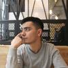 Саид, 23, г.Апрелевка