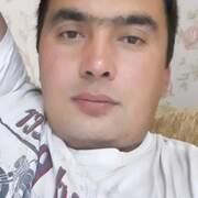 Бунёд Кодиров, 33, г.Сургут