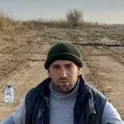 Витя Руцко, 33, г.Харабали