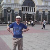 Сергей Бессонов, 48 лет, Весы, Красноярск
