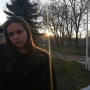 Лера, 20, г.Кишинёв