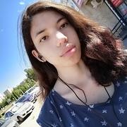 Лиза, 17, г.Набережные Челны