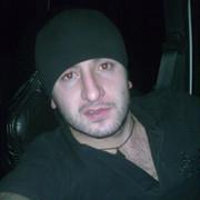 Ibragim 33 года (Близнецы) Анталья