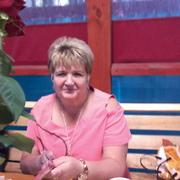 Алефтина, 56, г.Воронеж