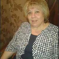 Анна, 61 год, Близнецы, Чита