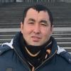 Ербол, 37, г.Алматы́