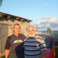 клипиков николай, 61 год, Лев, Вельск